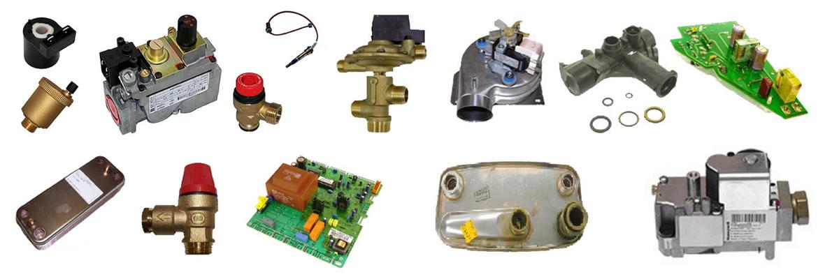 Boiler repairs – common parts that fail in boiler breakdowns