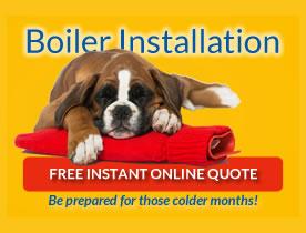 GHS Boiler Installations