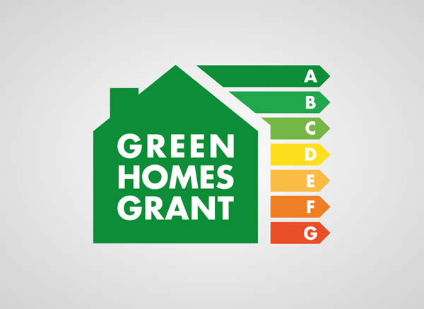 To achieve an 'A' rating for the heat and energy efficiency of your home you need to install things like a new heat pump (air source, ground source or hybrid), solar thermal panel and / or biomass boiler. They all qualify for the government's Green Homes Grant of up to £5,000 (£10,000 for those on certain benefits). Ring us on 01329 285 993 for a quote for our expert fitters to install for you.