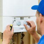 Boiler repair services gosport